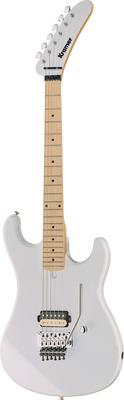 Kramer Guitars 84 Baretta White