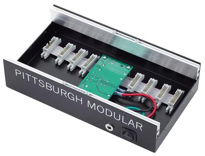Pittsburgh Modular Cell 48 B-Stock