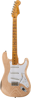 Fender 60th Anni 1954 Strat Relic NT