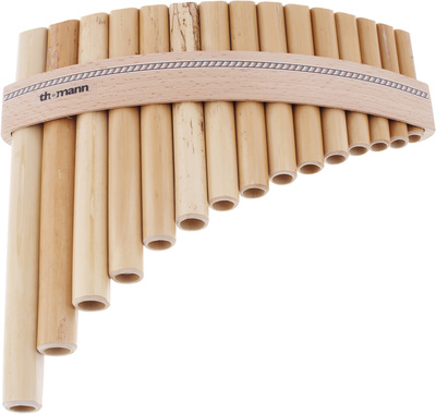 Thomann Panpipes 15C B-Stock