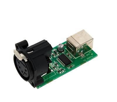 Enttec USB Assembled Widget B-Stock