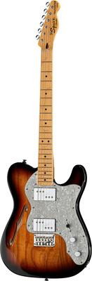 Fender SQ Vint Modi 72 Tele Thin 3TS