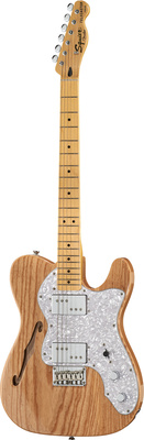 Fender SQ Vint Modi 72 Tele Thin NAT