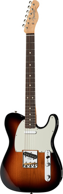 Fender Classic Player Baja 60 Tele SB