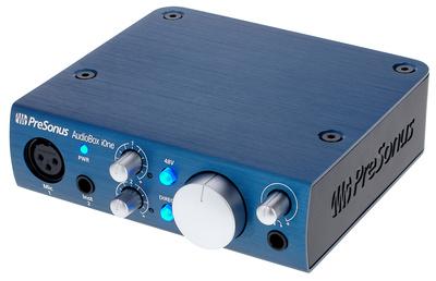 Presonus AudioBox iOne B-Stock