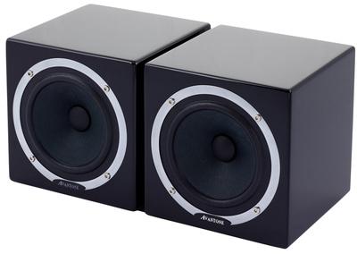 Avantone MixCubes black B-Stock