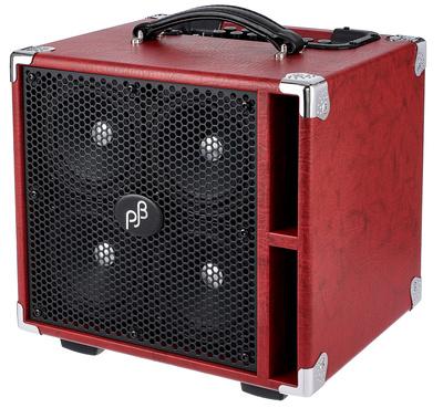 Phil Jones BG-400 Suitcase Compac B-Stock