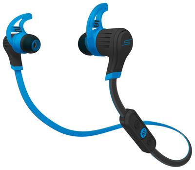 SMS Audio Sync Wireless In-Ear Sport BLU