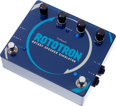 Pigtronix RSS Rototron B-Stock