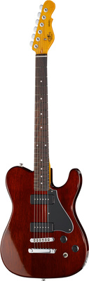 G&L Tribute Asat Junior II IA