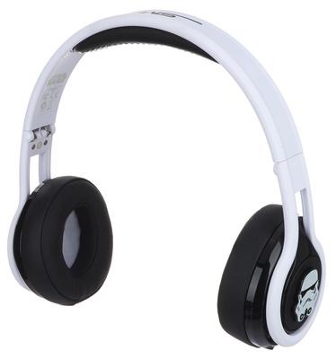 SMS Audio Star Wars Stormtrooper B-Stock