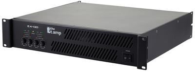 the t.amp E4-130 B-Stock