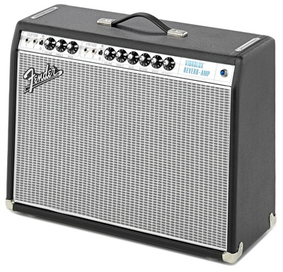 Fender 68 Custom Vibrolux Rev B-Stock