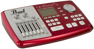 Pearl Red Box E-Pro Live Dru B-Stock