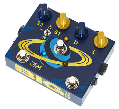 Jam Pedals Big Chill B-Stock