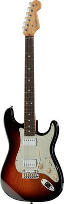Fender AM Std Strat HH RW 3CSB