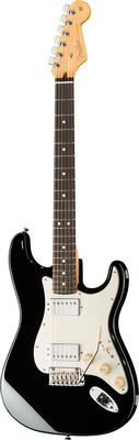 Fender AM Std Strat HH RW BLK