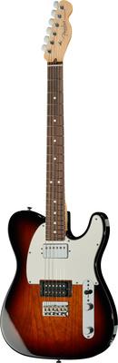 Fender AM Std Tele HH RW 3CSB B-Stock