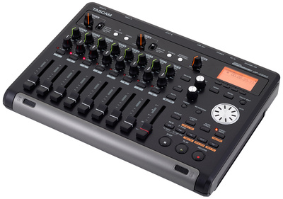 Tascam DP-03 SD B-Stock