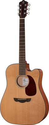 Harley Benton CLD-30SCM-CE SolidWood B-Stock