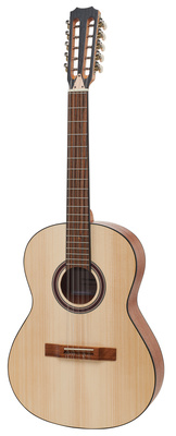 Thomann Brazilian Caipira Guitar SAP