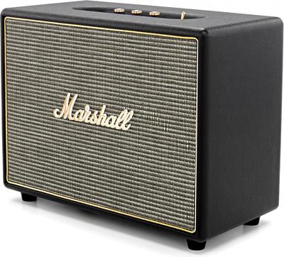 Marshall Woburn BK B-Stock