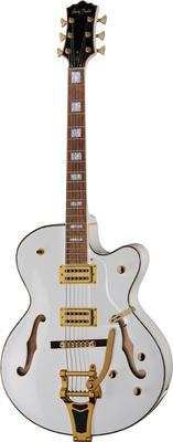 Harley Benton BigTone White Vintage Series