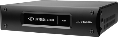 Universal Audio UAD-2 Satellite TB Oct B-Stock