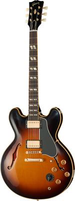 Gibson ES-345 1959 Historic Burst