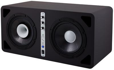 KS Digital D-808 Coax left B-Stock