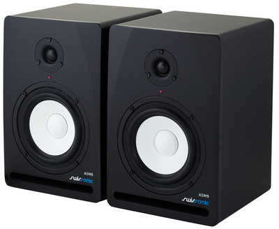 Swissonic ASM5 B-Stock