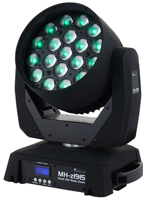 Stairville MH-z1915 Quad LED Wash B-Stock