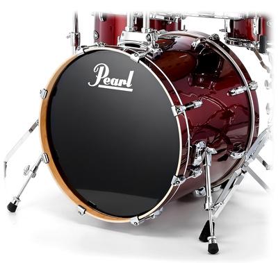 """Pearl VB 24""""x18"""" Bass Drum # 91/C"""