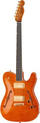 Fender Archtop Tele Orange NOS MBPW