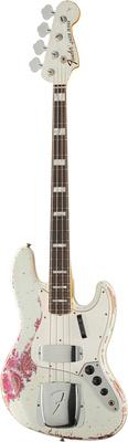 Fender 70 J-Bass OW/P.Paisley HR MB