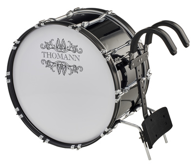 Thomann BD2614BL Marching Bass B-Stock