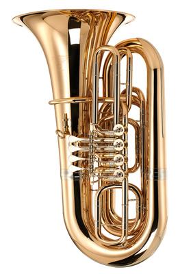 Thomann Symfonic GM 5/4 Bb- Tu B-Stock