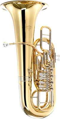 Thomann Fireball M F- Tuba B-Stock
