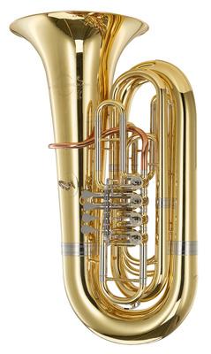 Thomann Odin Bb- Tuba B-Stock