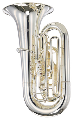 Thomann Grand Fifty S C- Tuba B-Stock