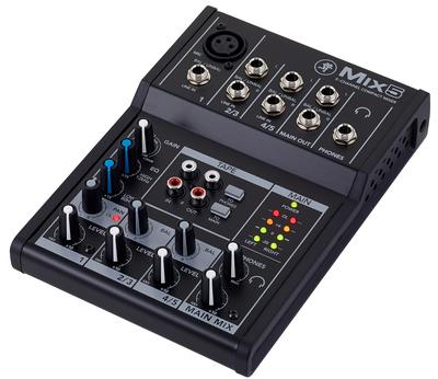 Mackie Mix5 B-Stock