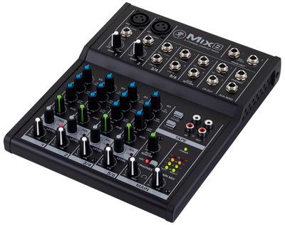 Mackie Mix8 B-Stock
