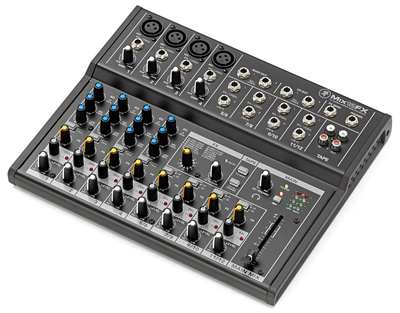 Mackie Mix12FX B-Stock