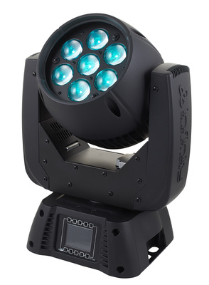 Showtec Infinity iW-720 Electr B-Stock