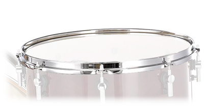 "Sonor 15"" Tom Hoop 8Hole Steel 2,3mm"
