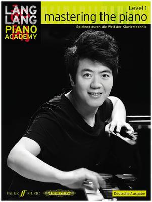 C.F. Peters Lang Lang Mastering Piano 1 D