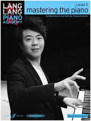 C.F. Peters Lang Lang Mastering Piano 2 D