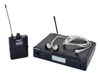 Shure PSM 300 Premium SE215  B-Stock