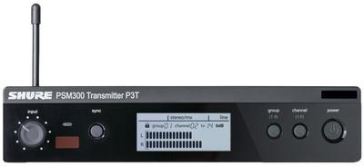Shure P3T PSM 300 S8 B-Stock