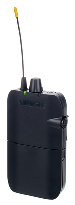 Shure P3R PSM 300 K3E B-Stock